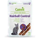 Cat Health Care Snack Hairball 100 g
