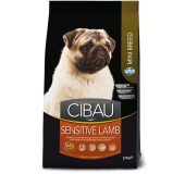 Dog adult  mini SENSITIVE  Lamb