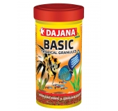 BASIC TROPICAL granules