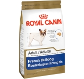 BHN FRENCH BULLDOG ADULT 1,5 kg