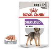 CCN Wet STERILISED 12 x  85g